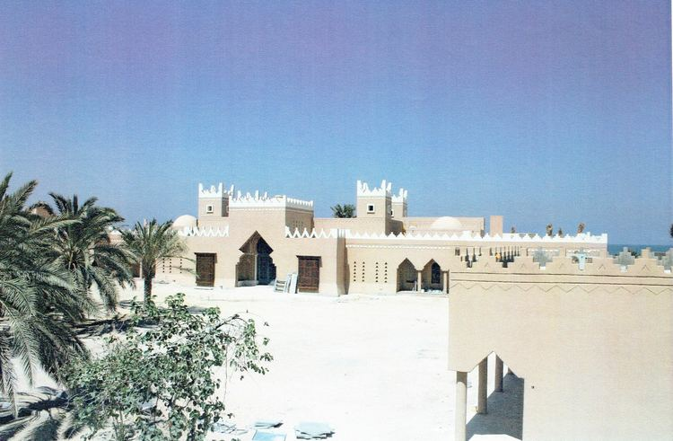 Basil Al Bayati FileSeaside Chalet in Kuwait by Basil Al Bayatijpg Wikimedia Commons