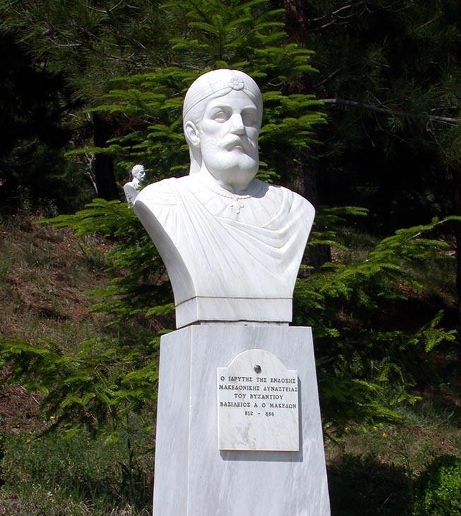 Basil I httpsuploadwikimediaorgwikipediacommons44