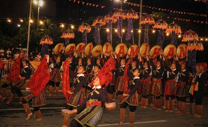 Basilan Festival of Basilan