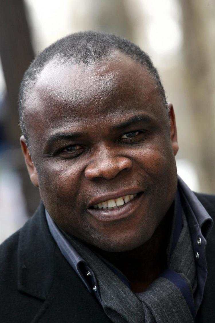 Basile Boli AfriqueMonde