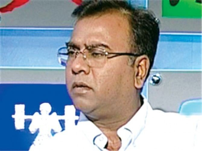 Basit Ali (Cricketer)