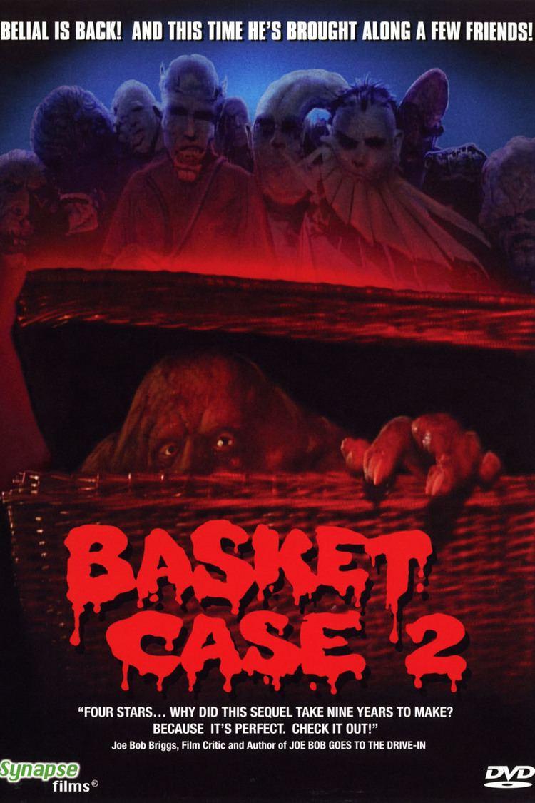 Basket Case 2 wwwgstaticcomtvthumbdvdboxart52376p52376d