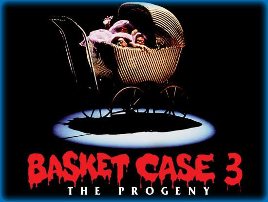 Basket Case 3: The Progeny movie scenes basketcase3