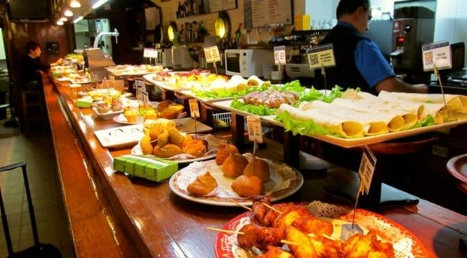 Basque Country Cuisine of Basque Country, Popular Food of Basque Country