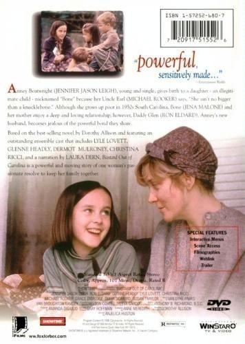 Bastard out of Carolina (film) Bastard Out Of Carolina DVD 1996 Jennifer Jason 499 BUY NOW