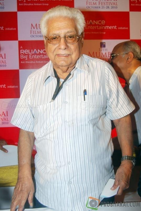 Basu Chatterjee Amitav with Basu Chatterjee result itimes Polls