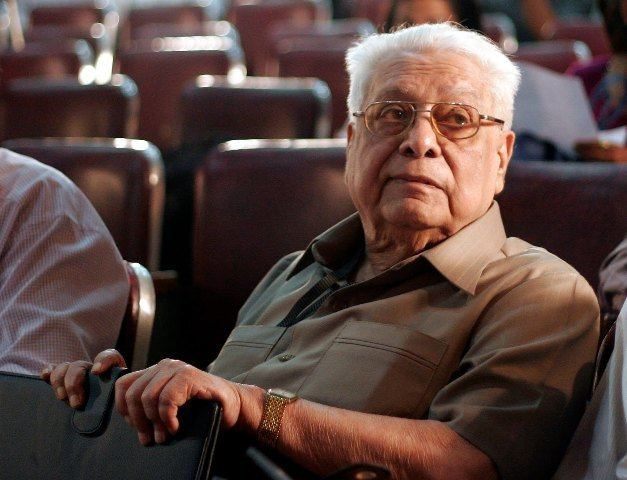 Basu Chatterjee Basu Chatterjee Is Jury Chairperson Box Office India