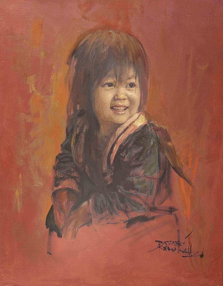 Basuki Abdullah Basuki Abdullah Works on Sale at Auction amp Biography