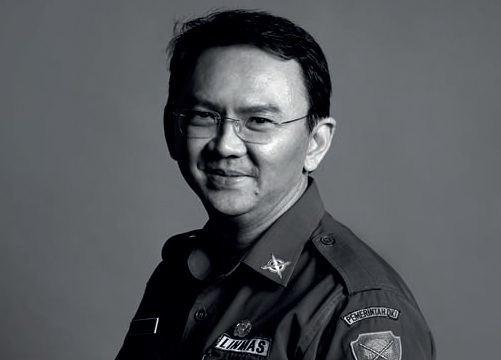 Basuki Tjahaja Purnama Profil Esquire quotSi Macan Jakartaquot Basuki Tjahaja Purnama