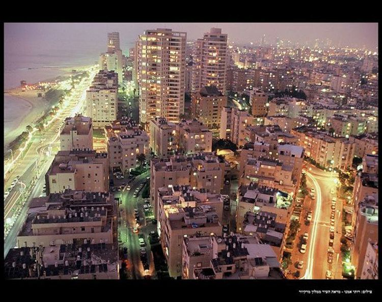 Bat Yam Culture of Bat Yam