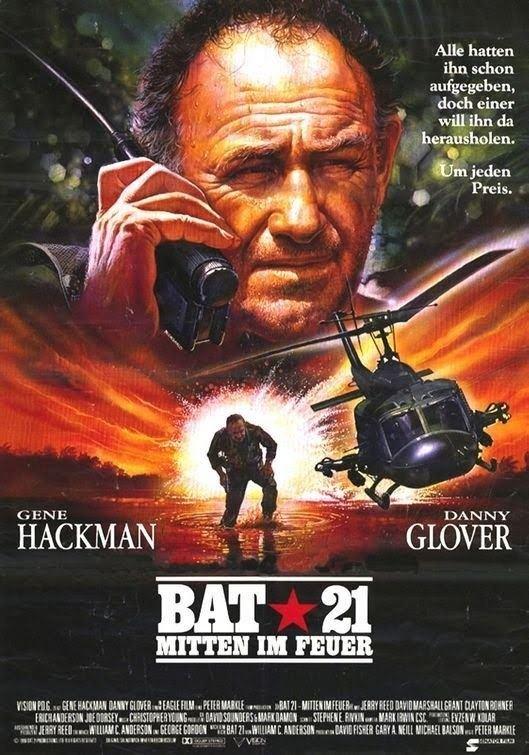 Bat*21 Bat211988 Movie Review YouTube