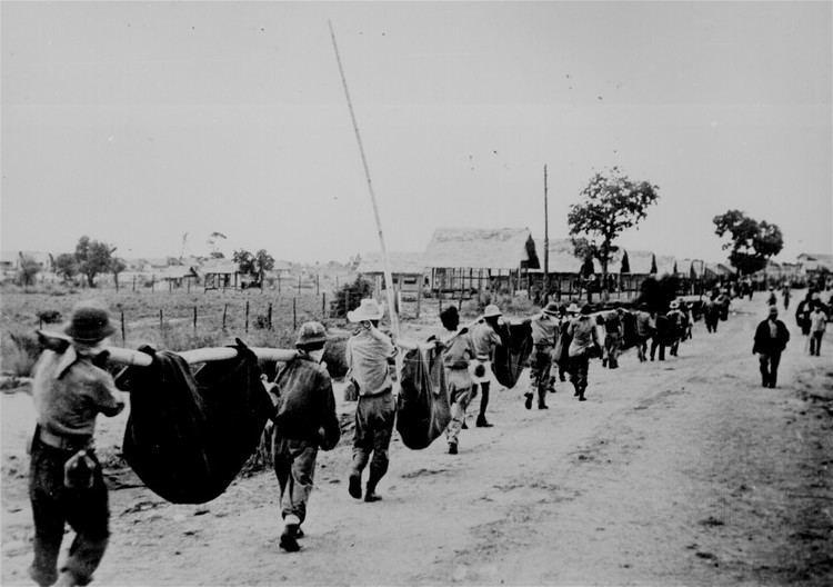 Bataan in the past, History of Bataan