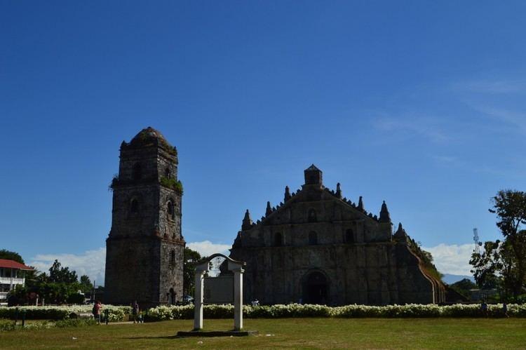 Batac in the past, History of Batac