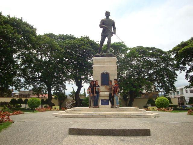 Batac Tourist places in Batac