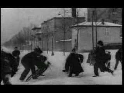 Bataille de boules de neige httpsiytimgcomviUBTMRBVIXvohqdefaultjpg