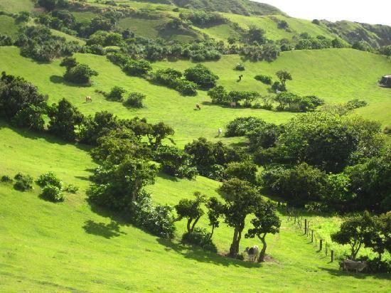Batanes Beautiful Landscapes of Batanes
