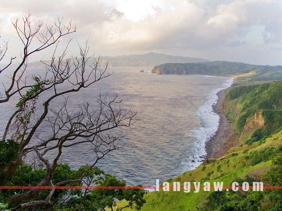 Batanes in the past, History of Batanes