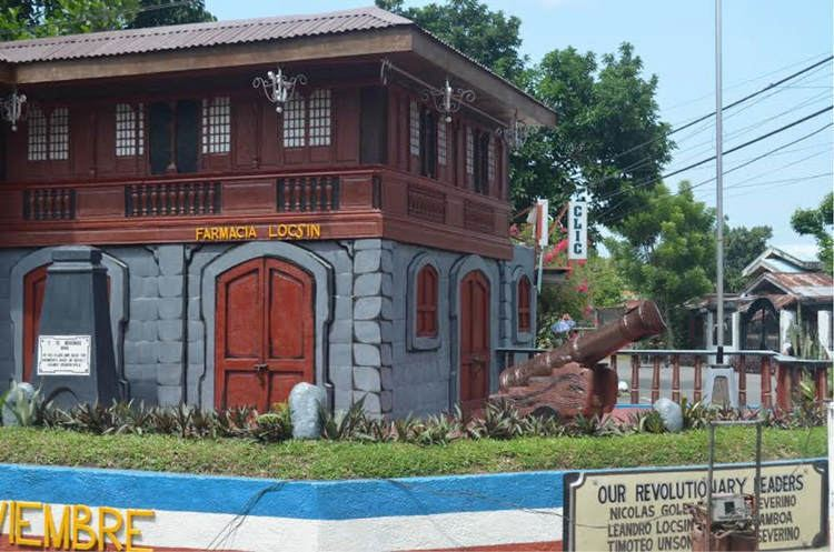Batangas in the past, History of Batangas