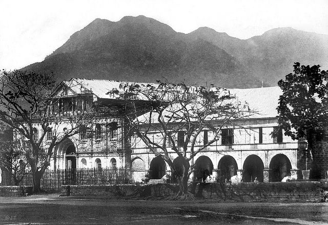 Batangas City in the past, History of Batangas City