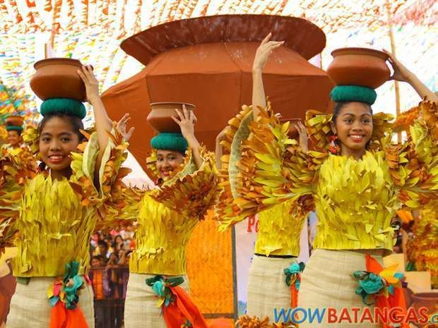 Batangas Culture of Batangas