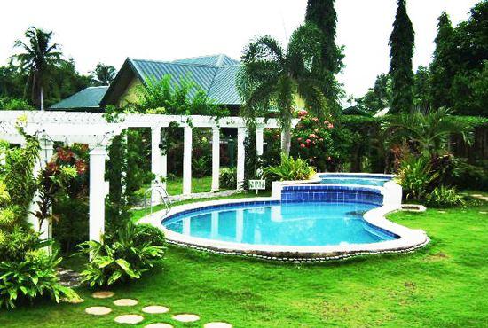 Batangas Beautiful Landscapes of Batangas