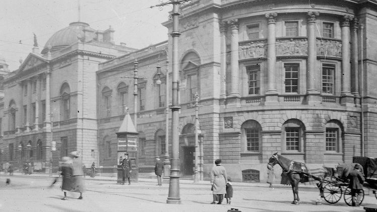Bath and North East Somerset in the past, History of Bath and North East Somerset