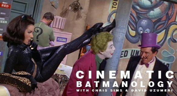 Batman (1966 film) movie scenes ComicsAlliance Reviews Batman 1966 Part Two