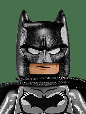 Batman Batman Characters DC Comics Super Heroes LEGOcom
