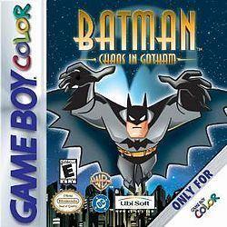 Batman: Chaos in Gotham httpsuploadwikimediaorgwikipediaenthumb9