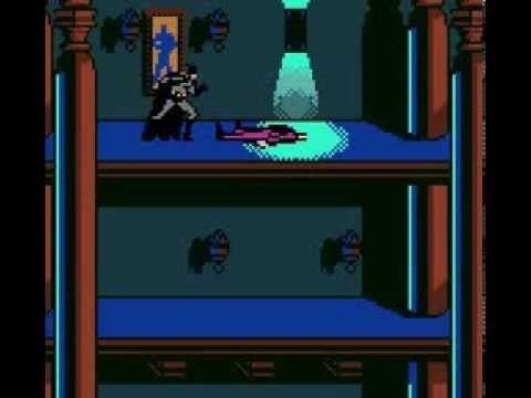 Batman: Chaos in Gotham Game Boy Color Longplay 055 Batman Chaos in Gotham YouTube