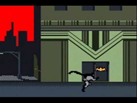 Batman: Chaos in Gotham Batman Chaos in Gotham Gameplay Game Boy Color YouTube