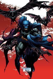 Batman Confidential httpsuploadwikimediaorgwikipediaenaafBat