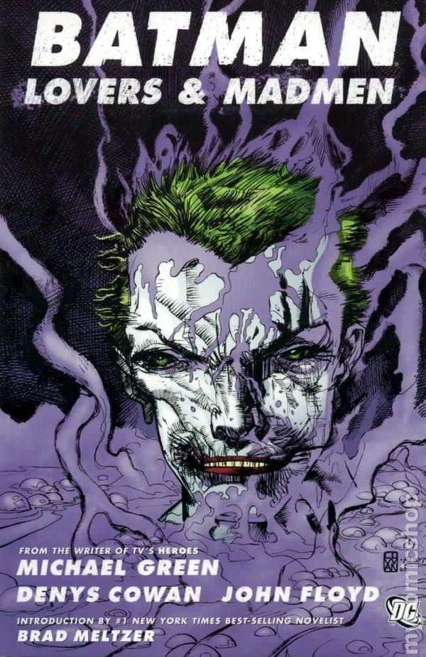 Batman Confidential Comic books in 39Batman Confidential TPB39