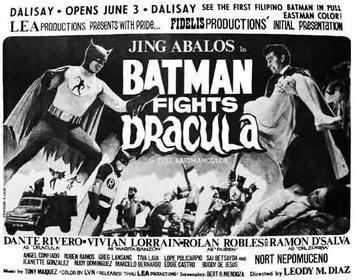 Batman Fights Dracula Batman Fights Dracula Wikipedia