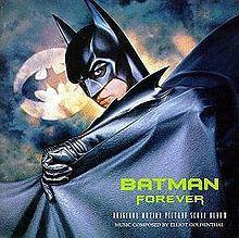 Batman Forever (score) httpsuploadwikimediaorgwikipediaenthumbe