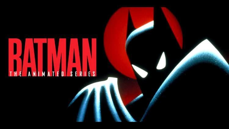 Batman: The Animated Series Batman The Animated Series Extended Main Title and End Credits