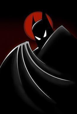 Batman: The Animated Series Batman The Animated Series Wikipedia