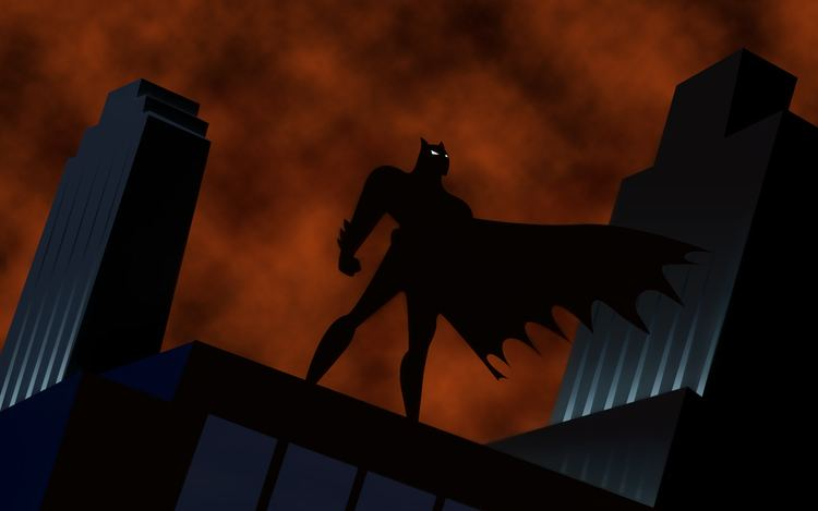 Batman: The Animated Series Batman The Animated Series Is the Best Adaptation Collider