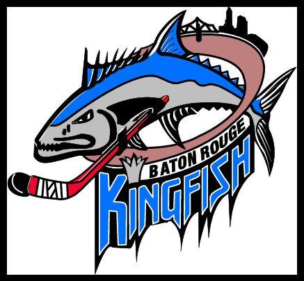 Baton Rouge Kingfish Baton Rouge Kingfish logo free logo design Vectorme