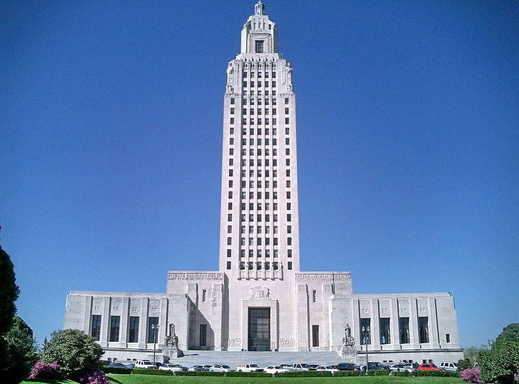 Baton Rouge, Louisiana Culture of Baton Rouge, Louisiana