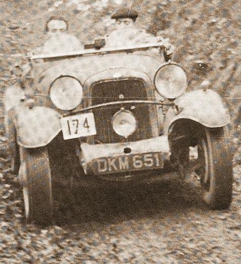 Batten (car)