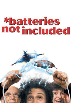 Batteries Not Included batteries not included 1987 Trailer YouTube