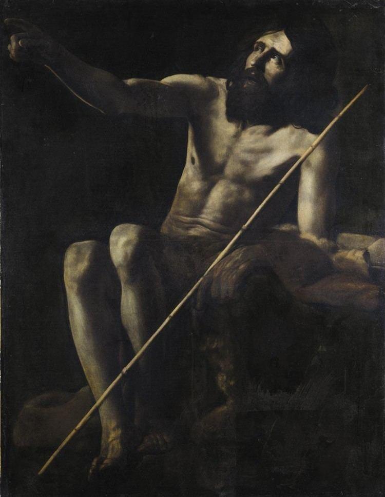 Battistello Caracciolo Giovanni Battista Caracciolo Works on Sale at Auction