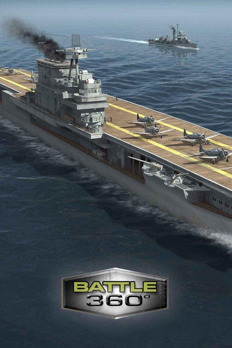 Battle 360° wwwgstaticcomtvthumbtvbanners185999p185999