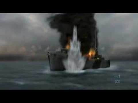 Battle between HMAS Sydney and German auxiliary cruiser Kormoran httpsiytimgcomvi4NCF5c19pIAhqdefaultjpg