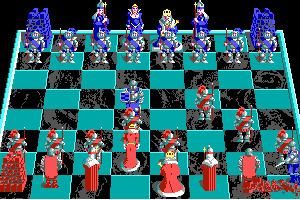 Battle Chess Download Battle Chess My Abandonware