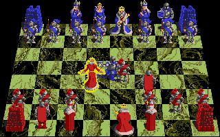 Battle Chess Battle Chess Wikipedia