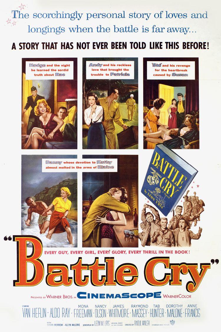 Battle Cry (film) wwwgstaticcomtvthumbmovieposters2338p2338p