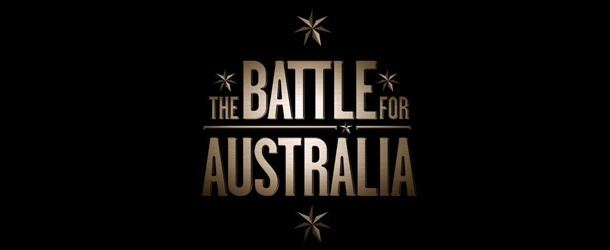 Battle for Australia Battle for Australia Day History Channel