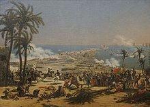 Battle of Abukir (1799) httpsuploadwikimediaorgwikipediacommonsthu